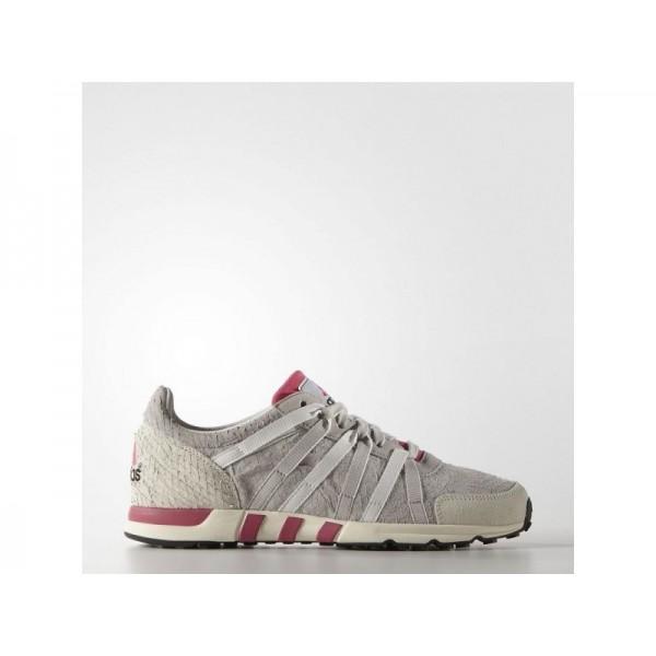EQT RACING 93 adidas Damen Originals Schuhe - Klare Granite/Lush Rosa