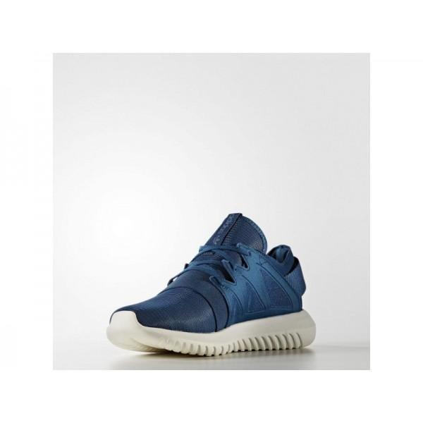 TUBULAR VIRAL adidas Damen Originals Schuhe - Tech Stahl F16/Tech Stahl F16/Core-Weiß