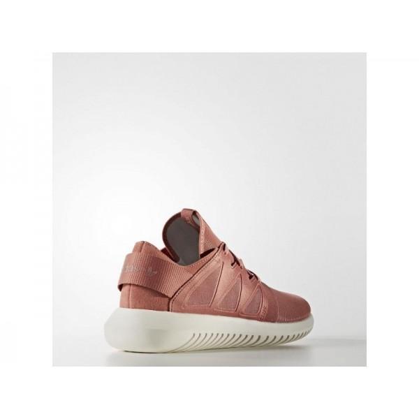 TUBULAR VIRAL adidas Damen Originals Schuhe - Raw Rosa F15/Raw Rosa F15/Core-Weiß