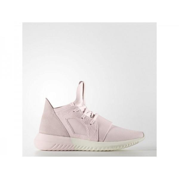 TUBULAR DEFIANT adidas Damen Originals Schuhe - Lush Rosa/Lush Rosa/Core-Weiß