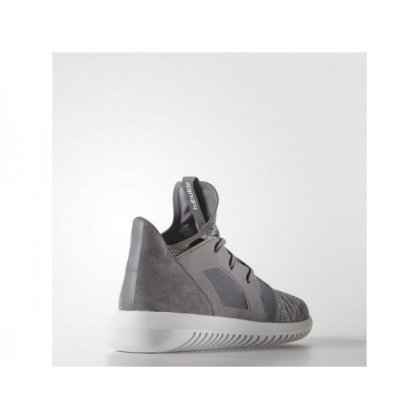 TUBULAR DEFIANT adidas Damen Originals Schuhe - Grau/Core-Weiß