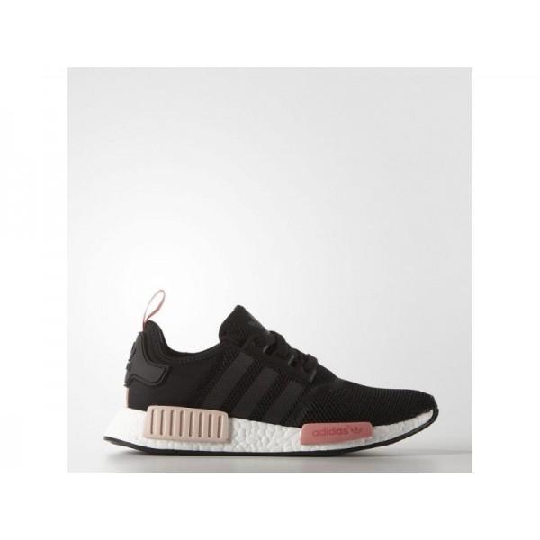 NMD R1 adidas Damen Originals Schuhe - Core-Schwar...