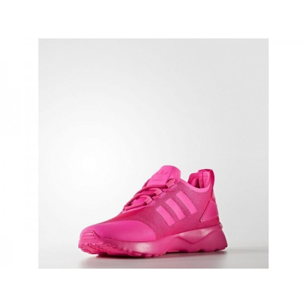 ZX FLUX ADV VERVE adidas Damen Originals Schuhe - Shock Rosa S16/Shock Rosa S16/Shock Rosa S16