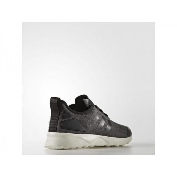 ZX FLUX ADV VERVE adidas Damen Originals Schuhe - Core-Schwarz/Core-Schwarz/Weiß-Cre