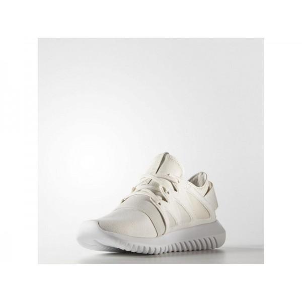 TUBULAR VIRAL adidas Damen Originals Schuhe - Kreide Weiß/Wiß-Sore