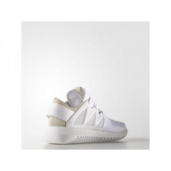 TUBULAR VIRAL adidas Damen Originals Schuhe - Core-Weiß/Wiß-Sore