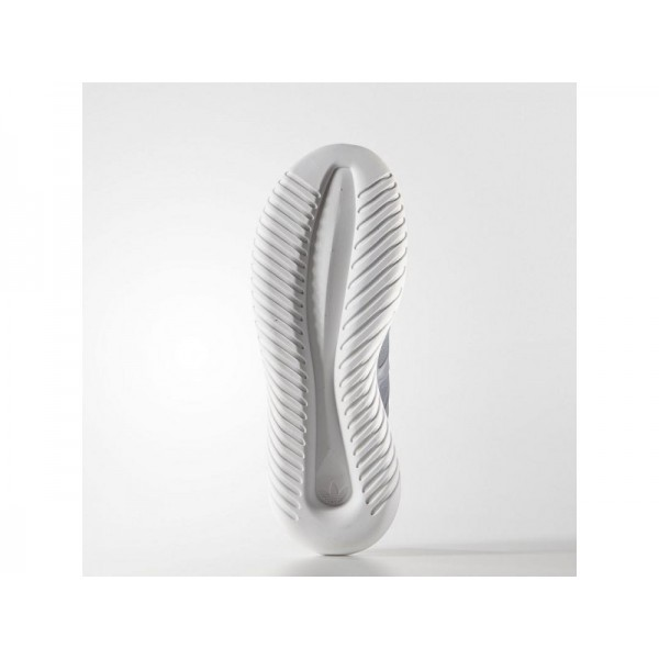 TUBULAR VIRAL adidas Damen Originals Schuhe - Grau/Core-Weiß