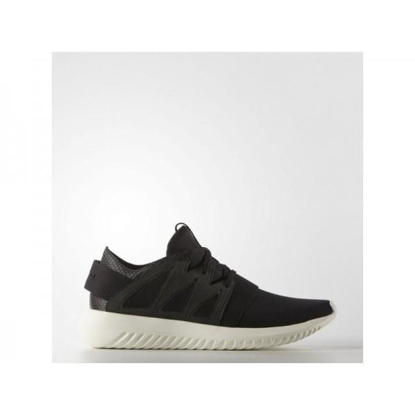 TUBULAR VIRAL adidas Damen Originals Schuhe - Core-Schwarz/Weiß