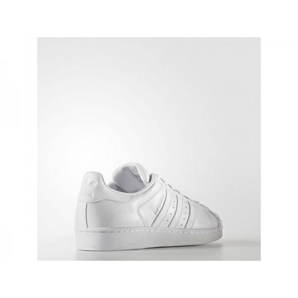 SUPERSTAR adidas Damen Originals Schuhe - Ftwr Weiß/Fwr Wiß/Schwarz-Zore