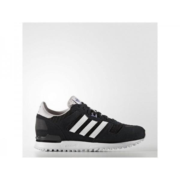 ZX 700 adidas Damen Originals Schuhe - Core-Schwarz/Ftwr Weiß/Ie Lla F6
