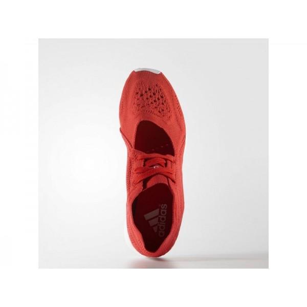 Adidas Damen EQT Originals Schuhe - Lush Red/Lush Red/White Adidas S75173