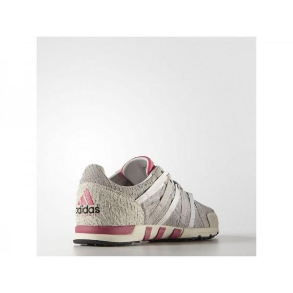 Adidas Damen EQT Originals Schuhe - Granite/Lush Pink