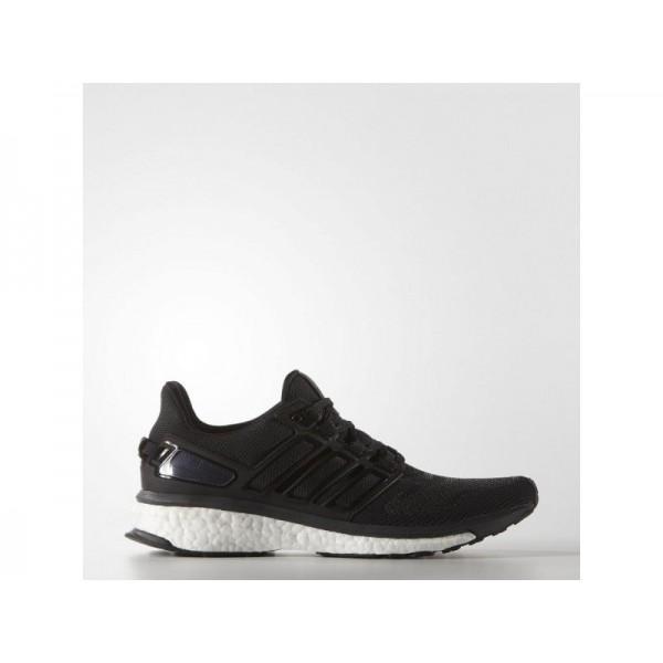 Adidas Damen Energy Boost Running Schuhe - Core Bl...