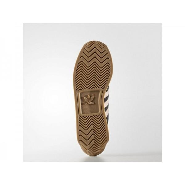 Adidas Damen Country OG Originals Schuhe - Black/Vapour Pink F16/Gum4
