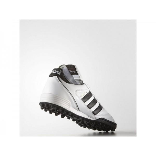 Fußballschuhe Adidas 'Kaiser 5 Mannschafts-Fußballschuh' Weiß/Schwarz-für Mädchen Schuhe