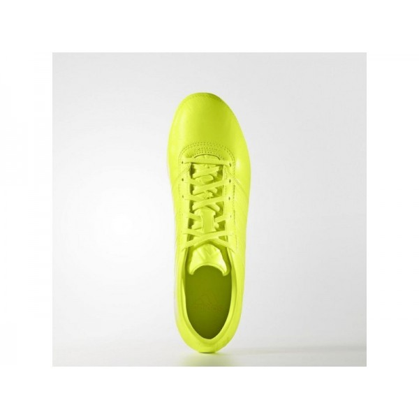 Fußballschuhe Adidas 'Gloro 16.1 FG Fußballschuh' Solar-Gelb/Solar Gelb/Solar Gelb für Mädchen Schuhe
