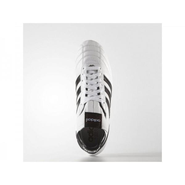 Fußballschuhe Adidas 'Kaiser 5 Liga Fußballschuh' Weiß/Schwarz-für Mädchen Schuhe