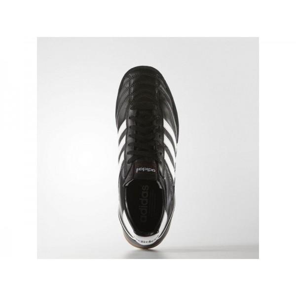 KAISER 5 GOAL adidas Herren Fußball Schuhe - Schwarz-Weiss