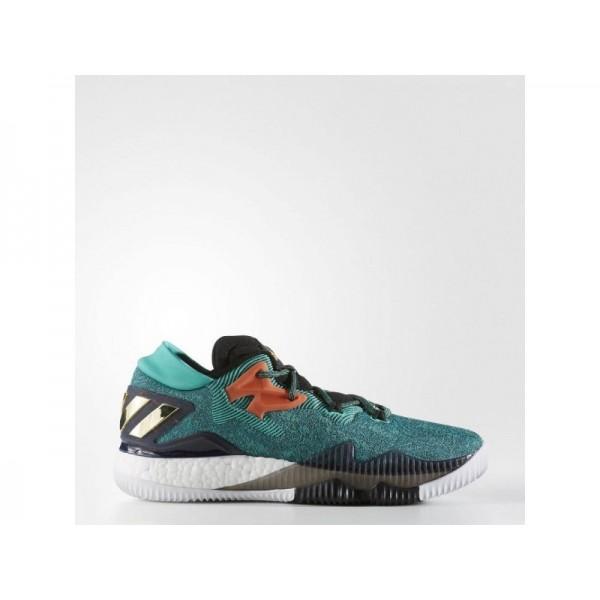 ULTRA BOOST BB LOW adidas Herren Basketball Schuhe...