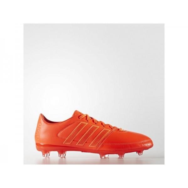 Fußballschuhe Adidas 'Gloro 16.1 FG Fußballschuh' Solar-Rot/Solar-Rot/Solar-Rot für Mädchen Schuhe
