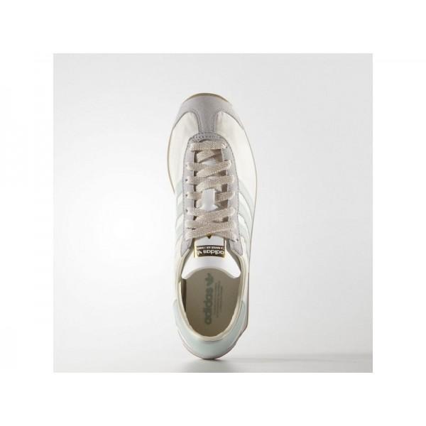 ADIDAS Damen Country OG -S32202-Günstig adidas Originals Country OG Schuhe