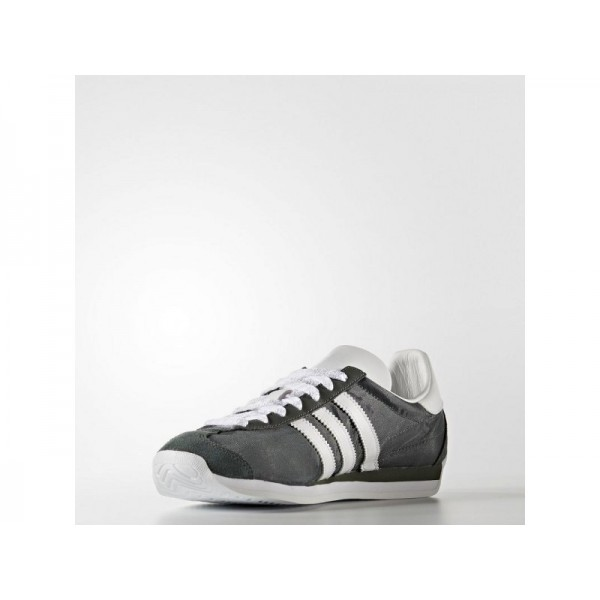 ADIDAS Damen Country OG -S32201-Online Outlet adidas Originals Country OG Schuhe