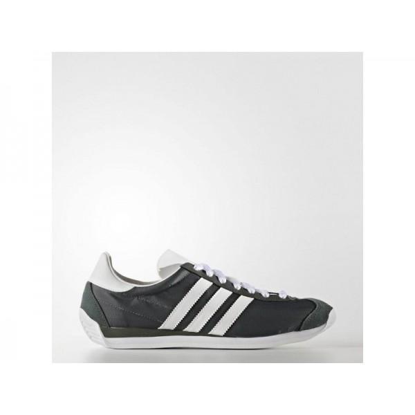 Günstig Damen Adidas Originals COUNTRY OG Schuhe Kern