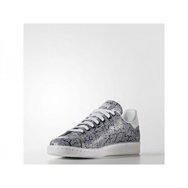 STAN SMITH adidas Damen Originals Schuhe - Collegiate Navy/Collegiate Navy/Ftwr Weiß