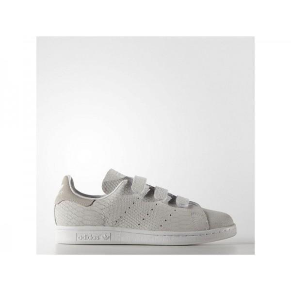STAN SMITH adidas Damen Originals Schuhe - Weiß