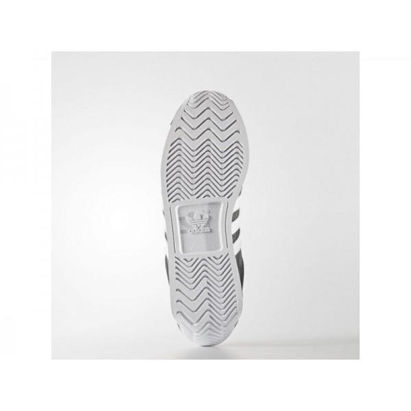 COUNTRY OG adidas Damen Originals Schuhe - Dienstprogramm Ivy F16/Ftwr Weiß/Uility Iy F6