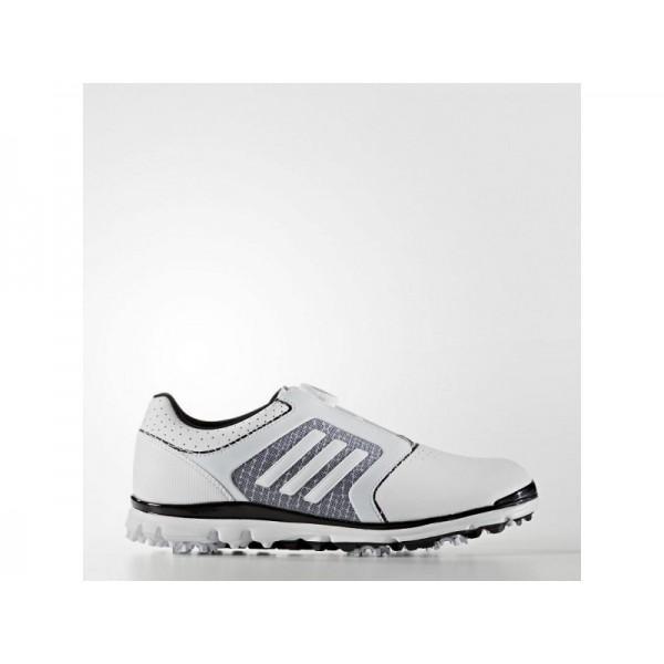 ADISTAR TOUR BOA adidas Damen Golf Schuhe - Ftwr W...