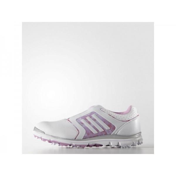 ADISTAR TOUR BOA adidas Damen Golf Schuhe - Weiß/...